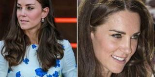 Ducesa de Cambridge, aparitie superba intr-o rochie alba. Cum arata tinuta lui Kate Middleton si ce pantofi eleganti a asortat