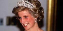Poza rara cu Printesa Diana pe iaht. Imaginea care a impresionat o lume intreaga