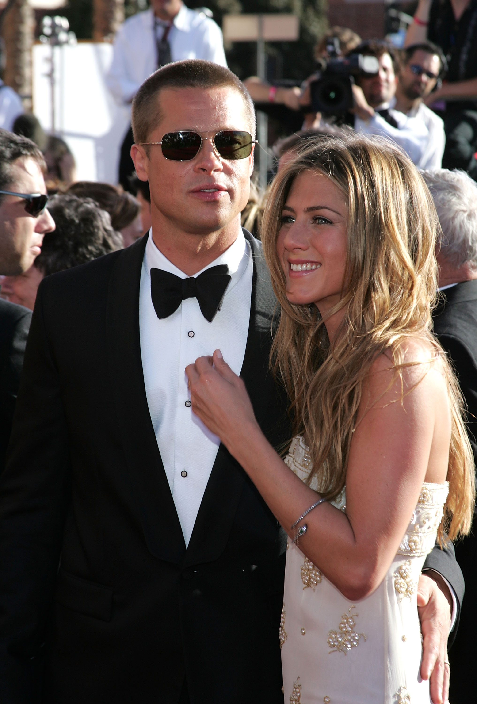 """La naiba, Brad Pitt! Ce ratat!"" Momentul in care Mourinho l-a injurat pe actor: ""Jennifer 1, Angelina 0"""