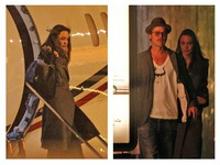 Momentul in care Angelina Jolie a decis sa ceara divortul. Ce s-a intamplat intre Brad Pitt si fiul sau Maddox in avion