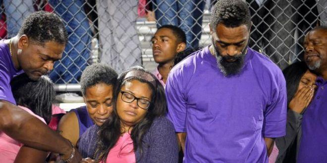 Mesajul cutremurator al lui Tyson Gay dupa ce fiica sa de doar 15 ani a fost ucisa. Atletul american a vorbit pentru prima data
