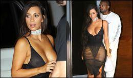 Aparitiile de mai jos sunt istorie? Kim Kardashian, de nerecunoscut atunci cand iese pe strada. Cat de mult s-a schimbat vedeta de la atacul din Paris