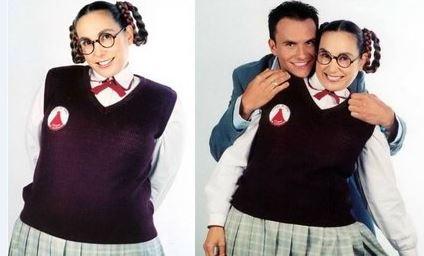 """Actrita din """"Valentina, grasuta mea frumoasa a nascut cel al 3-lea copil. Cum arata acum cea pe care romanii o adorau in telenovela"""
