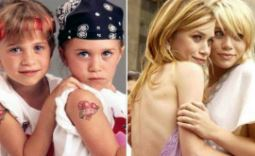 A fost la un pas sa moara din cauza anorexiei! Cum a ajuns sa arate ACUM Mary Kate Olsen, una din gemenele-minune de la Hollywood