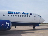 Blue Air zboara, incepand din aceasta saptamana, spre una dintre cele mai cautate destinatii de catre romani. Ce preturi au biletele