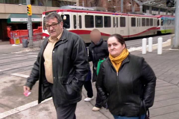 Doi romani, condamnati la inchisoare pe viata in Canada