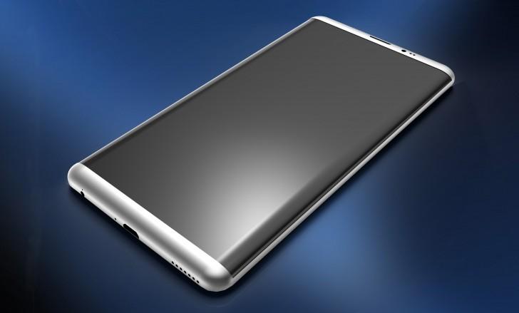 Functia SF cu care va veni Galaxy S8! Ce va avea viitorul telefon Samsung FOTO