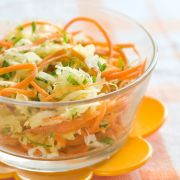 Salata traditionala Coleslaw