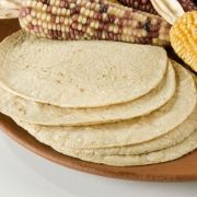 Tortillas sau lipii mexicane