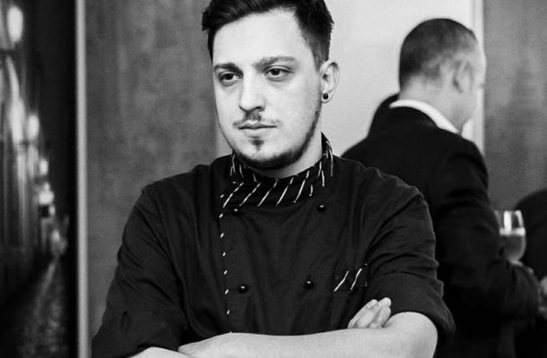 Un concurent de la MasterChef, printre finalistii est-europeni ai competitiei internationale San Pellegrino Young Chef 2015