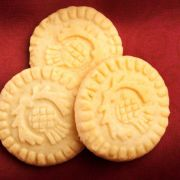 Shortbread (biscuiti) - reteta traditionala din Scotia