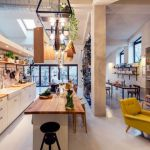 "Mazilique Studio, primul ""open kitchen"" din Bucuresti"