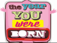 MTV The year you were born