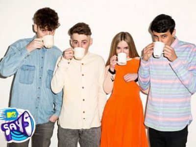 La MTV Says, afli AZI care sunt hiturile de MAINE: Clean Bandit - Rather Be