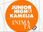 Junior High  Kamelia - Inima ta (AUDIO)