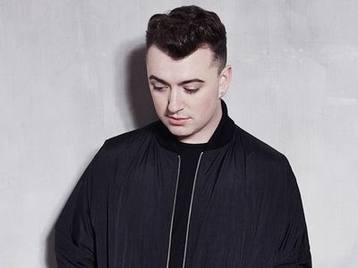 Sam Smith lanseaza piesa  I m Not The Only One . Noul single se aude aici - AUDIO