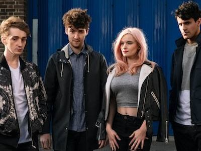Clean Bandit are un nou videoclip. Britanicii au lansat  Come Over  feat. Stylo G - VIDEO