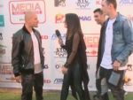 Puya, Green Carpet MMA 2014