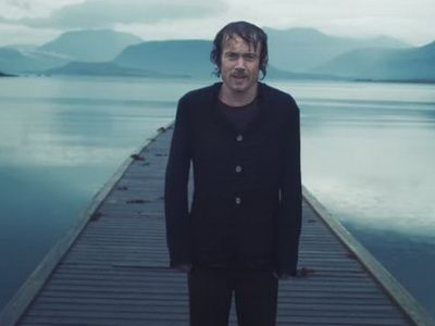 Damien Rice a lansat un nou videoclip.  I Don t Want to Change You  se vede aici - VIDEO