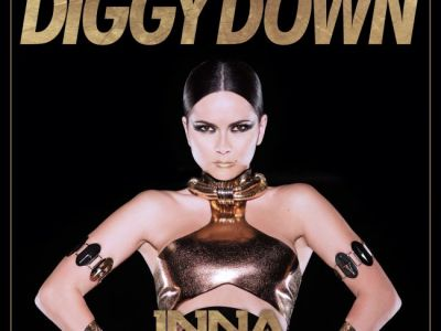 INNA lanseaza un nou single  Diggy Down  in colaborare cu Marian Hill VIDEO