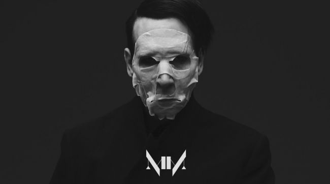Marilyn Manson revine cu un nou single. Asculta  Deep Six  AUDIO