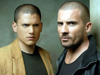 Lincoln Burrows din  Prison Break  are o iubita superba. Cum arata femeia care l-a cucerit pe Dominic Purcell