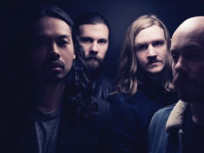 The Temper Trap, in premiera, in Romania