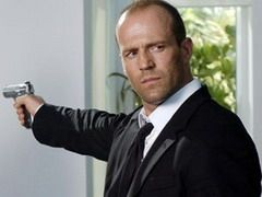 Jason Statham, in rol de tata in noul sau film