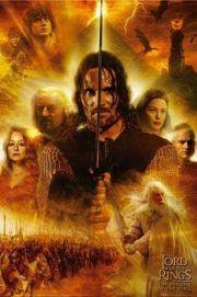 Stapanul Inelelor: Intoarcerea Regelui