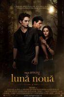 Saga Amurg:Luna Noua