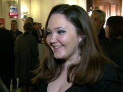 Andreea Bosneag: Visul meu a devenit realitate. VIDEO