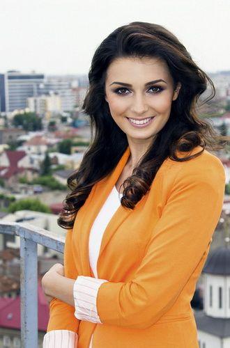Olivia Paunescu
