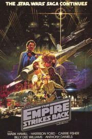 Razboiul stelelor: Imperiul contraataca
