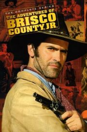 Aventurile lui Brisco County Jr.