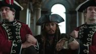 Piratii din Caraibe: Pe ape si mai tulburi Trailer
