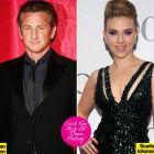 Scarlett Johansson si Sean Penn s-au mutat impreuna!
