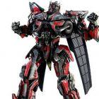 Galerie FOTO: Primele imagini cu robotii care au innebunit planeta: Transformers 3!