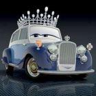 Vezi cum arata Printul Wiliam ca personaj in Cars 2!