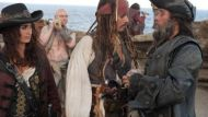Pirates of the Caribbean: On Stranger Tides  TV Promo