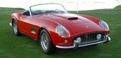 GALERIE FOTO! Cele mai tari masini din filme! Cum arata un Ferrari de 2.5 milioane de dolari!