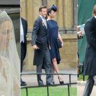Guy Ritchie si David Beckham, la nunta regala! Vezi super galerie foto cu starurile invitate!
