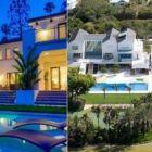 GALERIE FOTO! Case de 100 de milioane de dolari! Vezi cele mai luxoase vile ale actorilor!