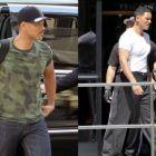 Cum s-a pregatit Will Smith pentru Men in Black 3! AICI imagini de la filmari!