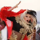 Lady Gaga a socat si la Cannes! Cu ce tinuta i-a facut praf pe francezi la festivalul de film!