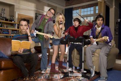 Unul din cele mai bune seriale ale momentului in lume vine la Pro Cinema: The Big Bang Theory! Vezi cand va fi difuzat!