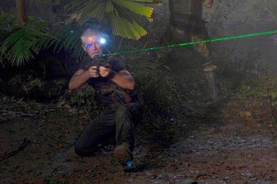 Serialul care vrea sa copieze AVATAR: efecte vizuale uimitoare pentru standardele TV in cel mai tare show marca Spielberg!