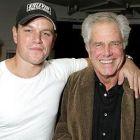 Drama lui Matt Damon: tatal lui este bolnav de cancer!