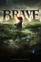 Brave/ Neinfricata 3D
