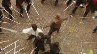Cei trei muschetari Trailer