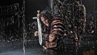 Conan Barbarul Trailer 3